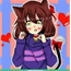 Perfil AfterTale_Frisk