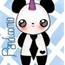 Perfil panda_unicorni