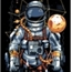 Perfil AstronautaR12
