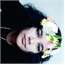 Perfil Florzinha_gotic