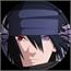 Perfil Sasuke-god