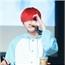 Perfil baek_juho