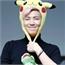 Perfil BTS-Namjoonlove