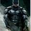 Perfil BatmanWayne97