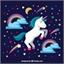 Perfil unicornio116