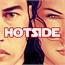 Perfil hotside