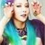 Perfil JennieWang