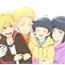 Perfil Kitsune_forever