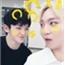Perfil Chiclete_Yoongi