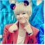 Perfil Line_Taehyung