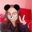 Perfil ARMYguinha_Suga