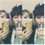 Perfil Sra_Kim_Hoseok