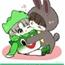 Perfil MaJu_TaeTae