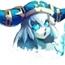 Perfil Neko-Azul