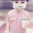 Perfil bolinha-Taetae
