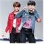 Perfil ParkJeon_Nicoly