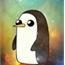 Perfil pinguin-gelado