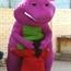 Perfil Barney_Safado