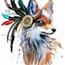 Perfil fox_Diamond