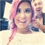 Perfil smileylovatic