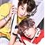 Perfil Taekook_Ana