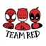 Perfil Team_Red