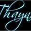 Perfil ThaynaCarolinne
