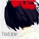 ~_TixLine