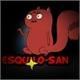 ~Esquilo-San