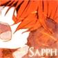 ~Sapphire-chan
