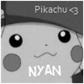 Usuário: -Nyan