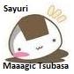 ~MaaagicTsubasa