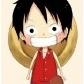 luffy-san