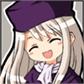 Usuário: Lissa-Chan