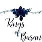 Usuário: KingsOFBusan