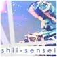 ~Shii-sensei