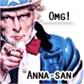 Usuário: Anna-san