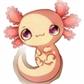 AxolotlCuteGirl