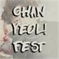 ~chanyeolfest