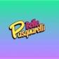 Usuário: BelePasquarelli