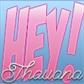 Usuário: ~HeyThauana