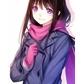 Usuário: ~HiyoriIkki