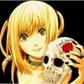 Usuário: ladysakura2