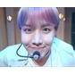Usuário: loveHoseok_Hope