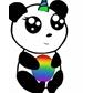 Usuário: ~pandacorniacool