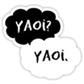 Usuário: ~YaoiPlease