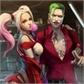 Joker-Quinn