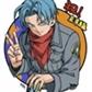 Usuário: MiraiTrunks-San