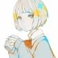 Usuário: ~somebody_Izumi