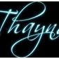 Usuário: ~ThaynaCarolinne